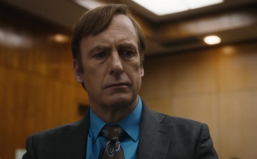How to safeguard against rejection: six life lessons from AMC's Better callSaul